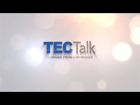 The Aerospace TECTalk Intern Program