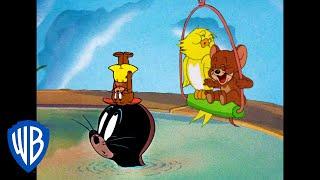 Tom y Jerry en Español | Jerry y sus amigos | WB Kids