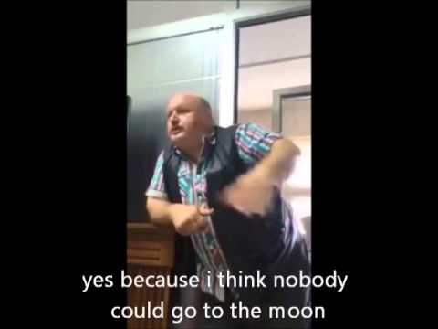 The Turkish Guy that Says The Earth isn't Globe