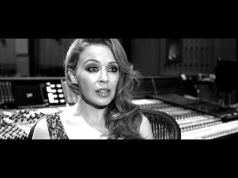 Kylie Minogue - The Abbey Road Sessions (Behind The Scenes)