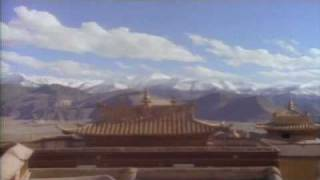 Tibet - Windham Hill Series with Music by Mark Isham Part 1