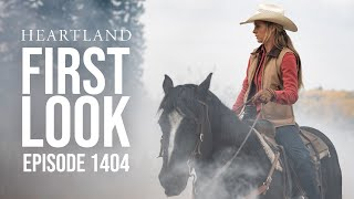 Heartland First Look: Season 14, Episode 4