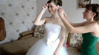 Свадьба Денисик г Славгород