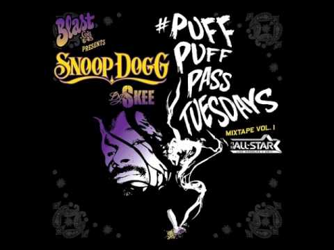 New Years Eve (Feat. Marty James) - Snoop Dogg - (PuffPuffPassTuesdays)