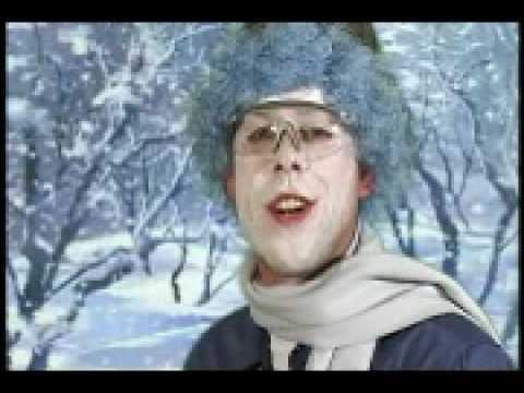I'm Mr. Green Christmas, He's Mr. Snow