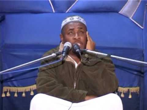 ABDOU MP3 QARI SAID TÉLÉCHARGER