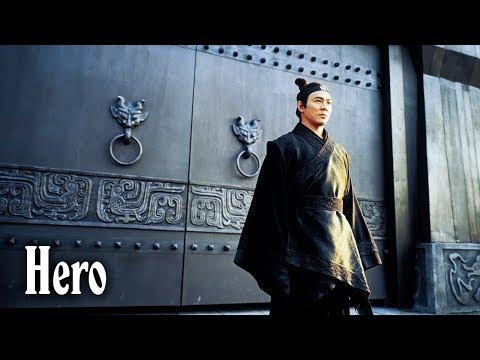 Hero - Zhang Yimou (2002)