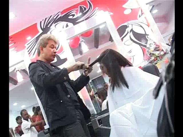 Jawed Habib Hair Cut Demo Youtube