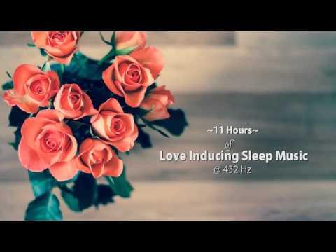 11 Hours Sleep Music: Love Inducing Deep Sleep Music, Relaxing Sleeping Meditation Music
