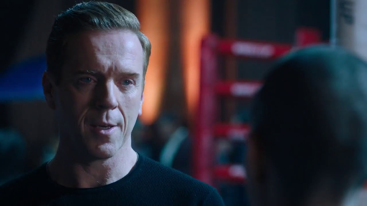 Download Billions - Taylor plays Axe