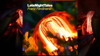 Sandy Nelson - Let There Be Drums (Late Night Tales: Franz Ferdinand)
