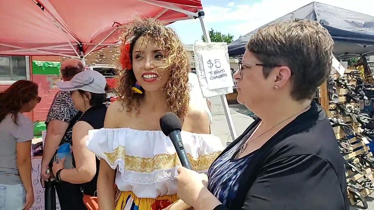 Taste of Diversity Festival