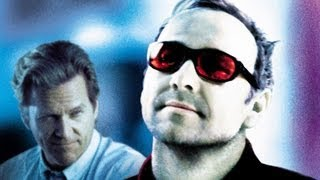 "► ""K-PAX"" Kevin Spacey, Jeff Bridges 