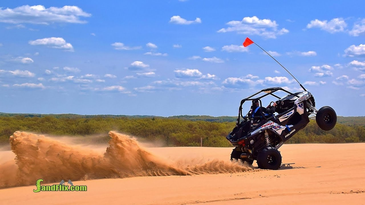 Polaris Rzr 1000 Turbo >> RZR XP 1000 Wheelie K&T vs Packard Performance Turbo Kit