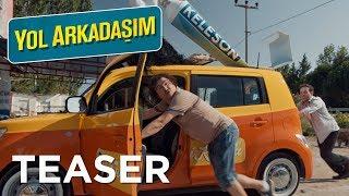 Yol Arkadaşım - Azerbaycan Teaser