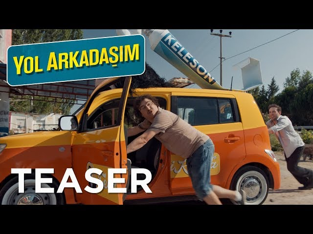 Yol Arkada??m - Azerbaycan Teaser