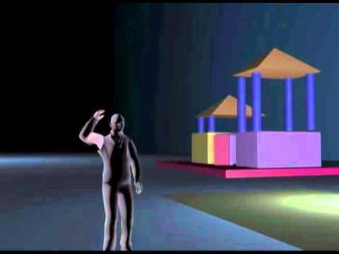 Secuestro alienigena - cortometraje