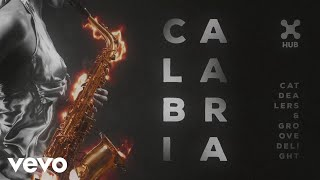 Cat Dealers, Groove Delight - Calabria (Pseudo Video)