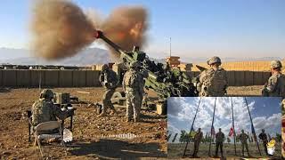 США становятся главным союзником Украины
