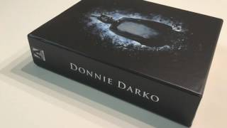 Donnie Darko - Arrow Limited Edition Blu-ray