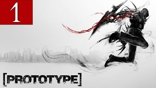 Prototype - Walkthrough Part 1 Gameplay 1080p HD 60FPS PC