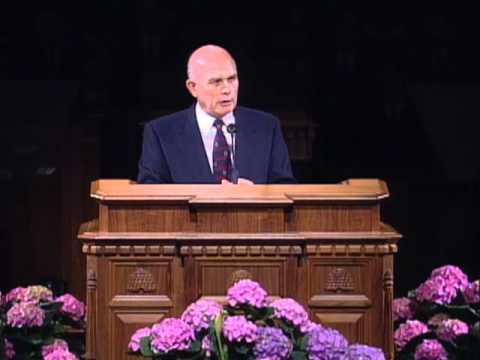 "Mormon - ""Bishop, Help!"""