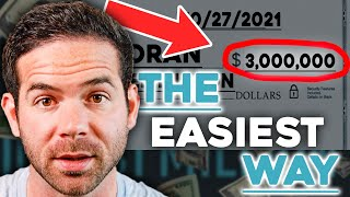 The 3 BEST Wąys to Build $1,000,000+ Businesses (DO #3)
