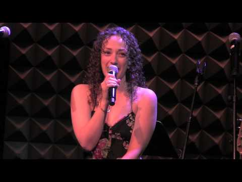 "Megan McGinnis - ""The Secret of Happiness"" from Daddy Long Legs"