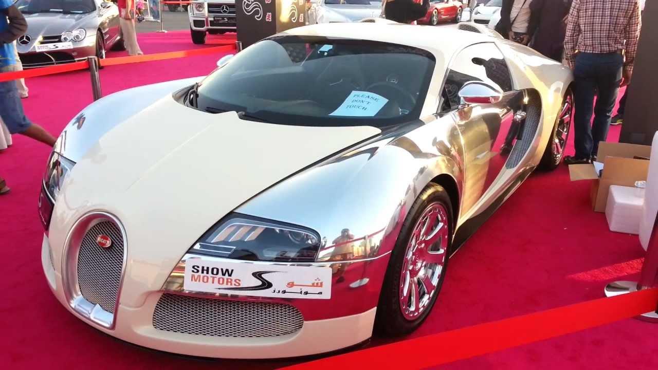 World Most Expensive Cars Show At Dubai Festival City YouTube - Car show dubai