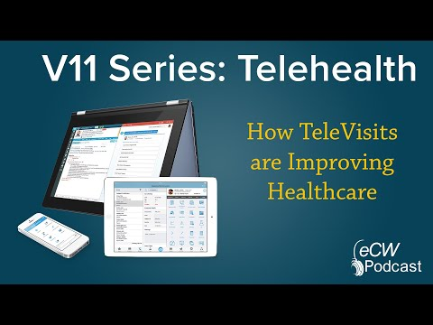 Telehealth – How TeleVisits are Improving Healthcare