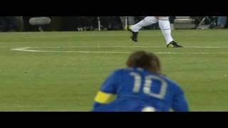 Sokratis Papastathopoulos Vs Messi(AC Milan Player)