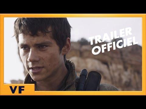 Le Labyrinthe : La Terre Brûlée - Bande annonce finale [Officielle] VF HD streaming vf