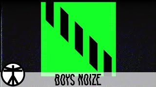 "Boys Noize - ""Nightmehr"" (Official Audio)"