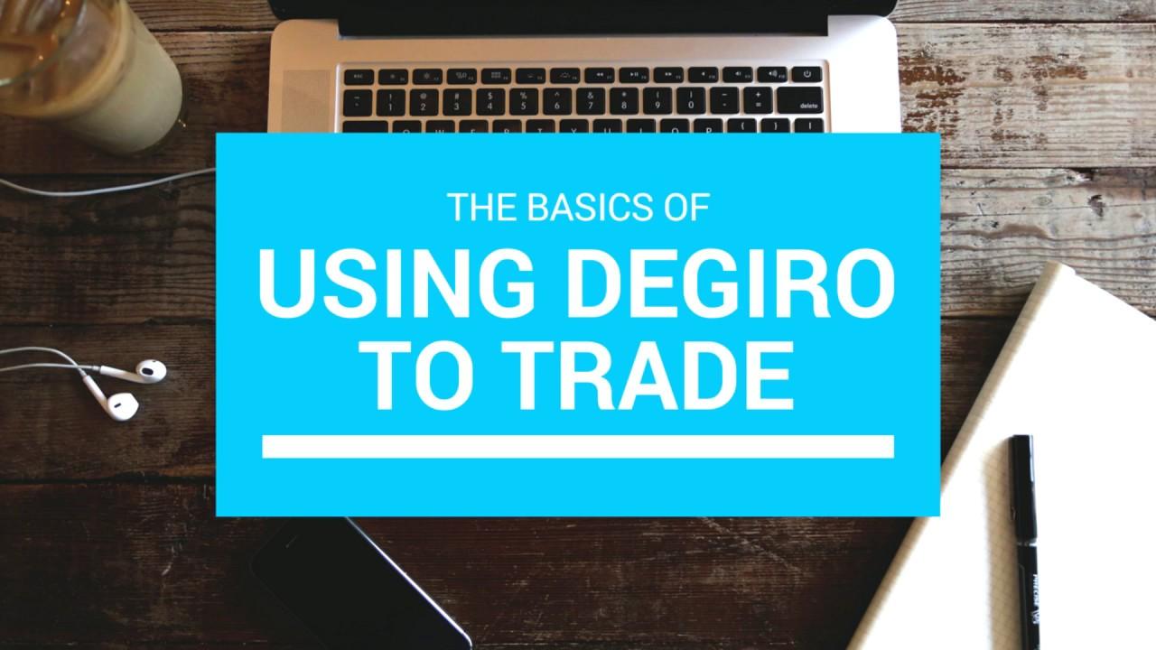 Degiro  How To Buy Stocks, Etfs Or Bonds Jason Lloyd