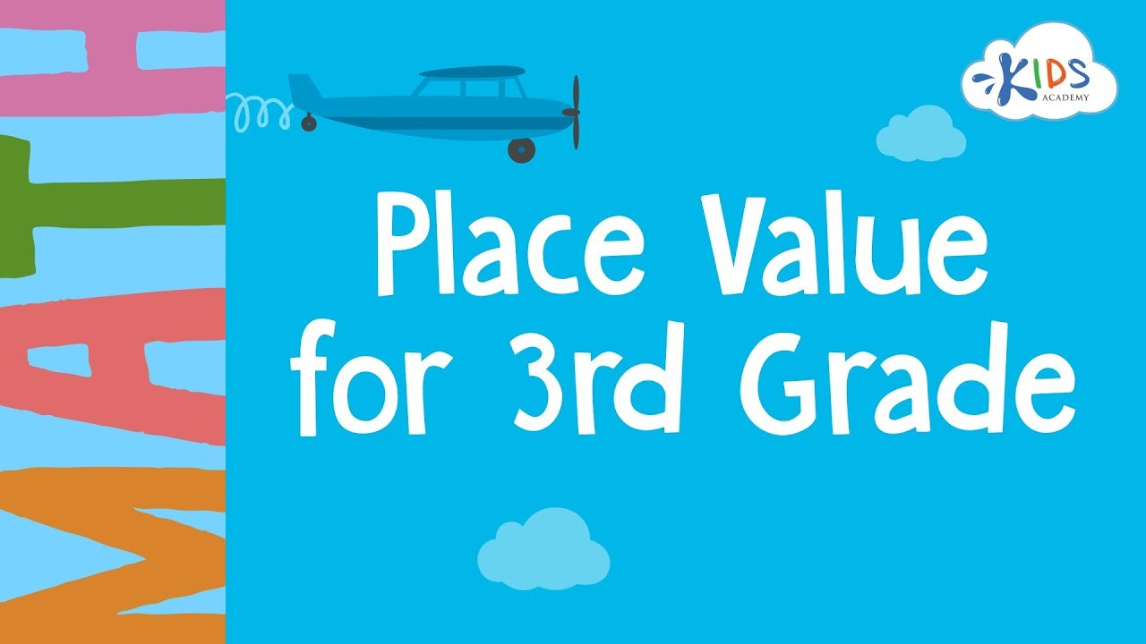 Prepare for Take Off - Place Value Practice | Math | 3rd Grade ...