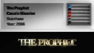 The Prophet - Cocain Bizznizz (Original Mix) (2006) (Scantraxx)