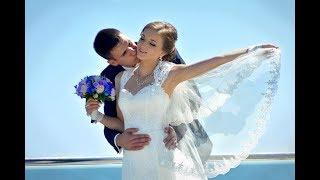 Самый красивый свадебный клип!!!! Одесса