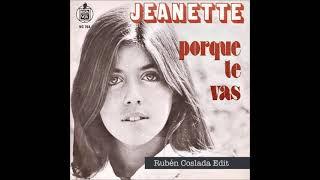 Jeanette - Porque Te Vas    ReWork By DJ Nilsson