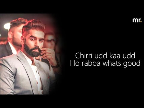PARMISH VERMA - CHIRRI UDD KAA UDD (Lyrics) | New Song 2018