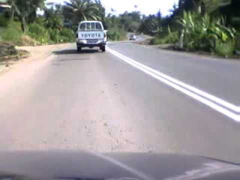 Fiji Driving.avi