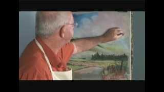 Improve Your Pastel Painting: Mountains & Lakes with Arnold Lowrey