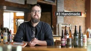 Craft Beer Design Trends