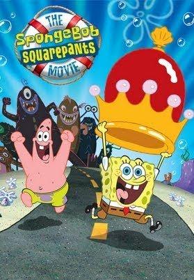 The SpongeBob SquarePants Movie Trailer YouTube