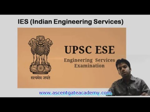 IES Exam 2017: How to Crack with updated pattern