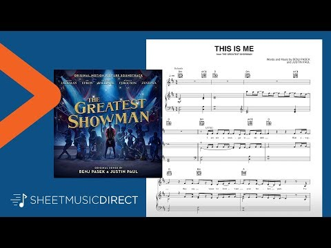 this-is-me-sheet-music-(from-the-greatest-showman)---pasek-&-paul---piano,-vocal-&-guitar
