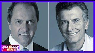 Nuevo Presidente Argentina 2015 - Elecciones Argentina 2015