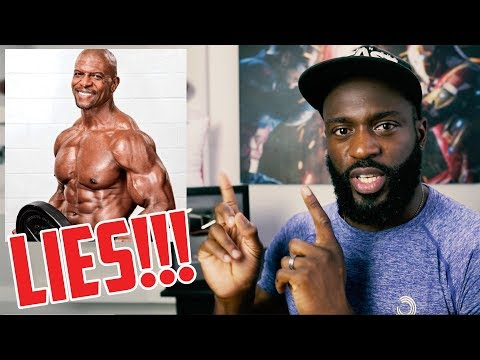 This Is NOT 5% BodyFat | Don't Believe The Hype