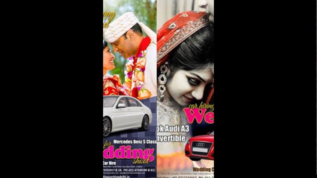 Wedding Car Hire Delhi New Delhi Delhi