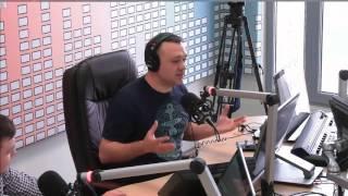 На «Евровидение - 2017» от России может поехать Сергей Шнуров