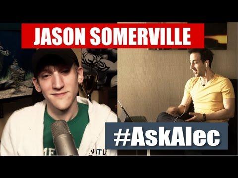 Jason Somerville Interview: Online poker is back in the U.S.! - (Online poker strategy)